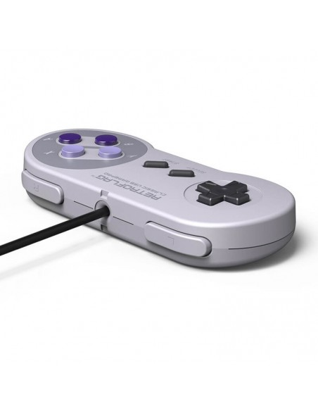 Manette Super NES USB Retroflag