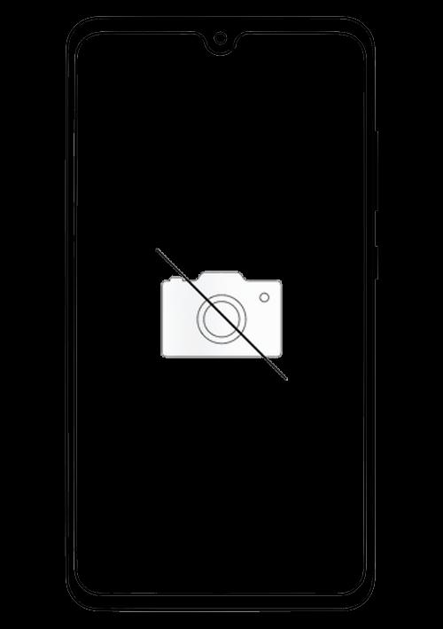 Remplacement Caméra Arrière Samsung Galaxy A40