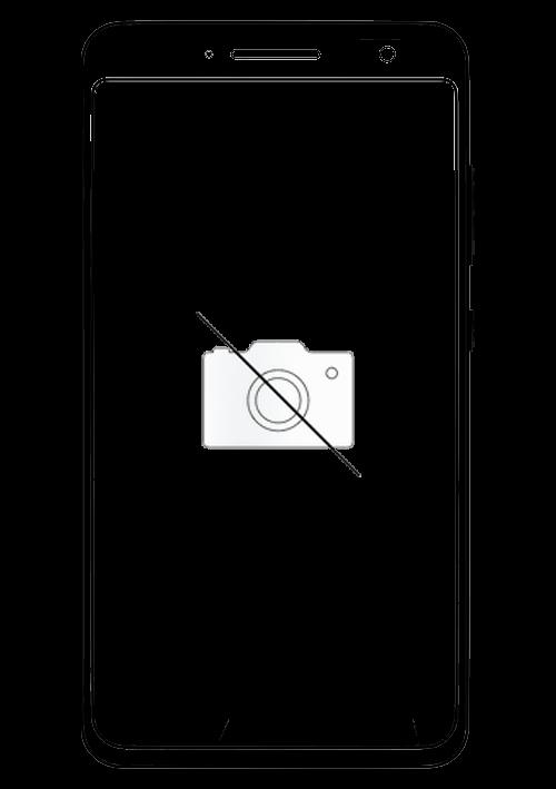Remplacement Caméra Samsung Galaxy A9 (2018)